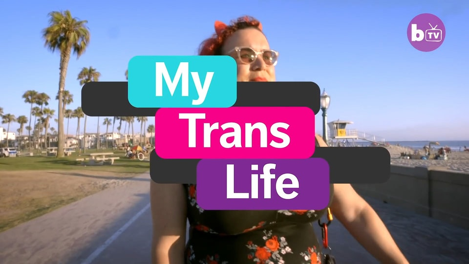My Dad's Big Boobs And Me__ MY TRANS LIFE