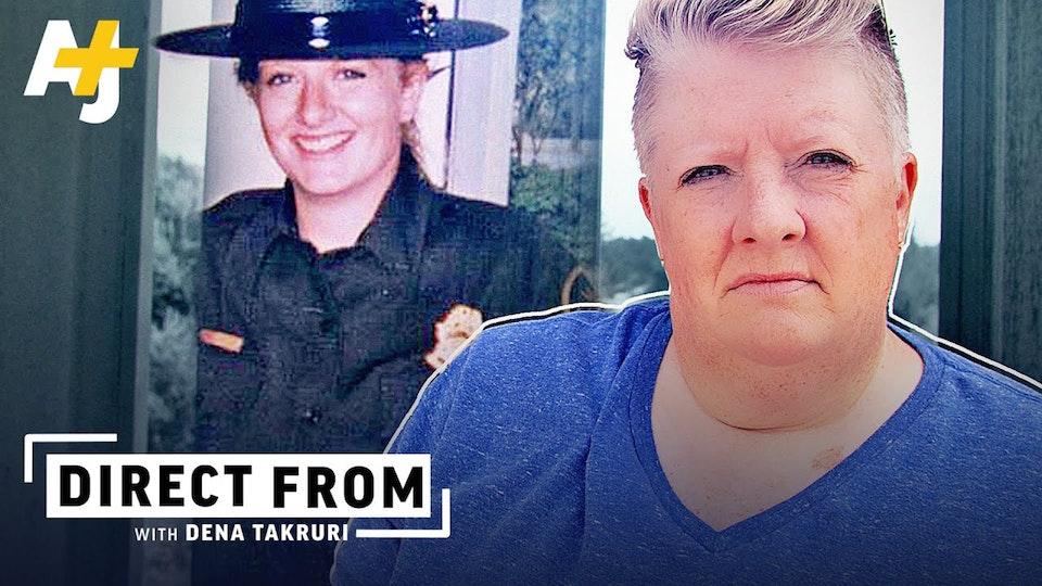 AJ+ 'I Felt Like A F*cking Nazi' An Ex-Border Patrol Agent Speaks Out-