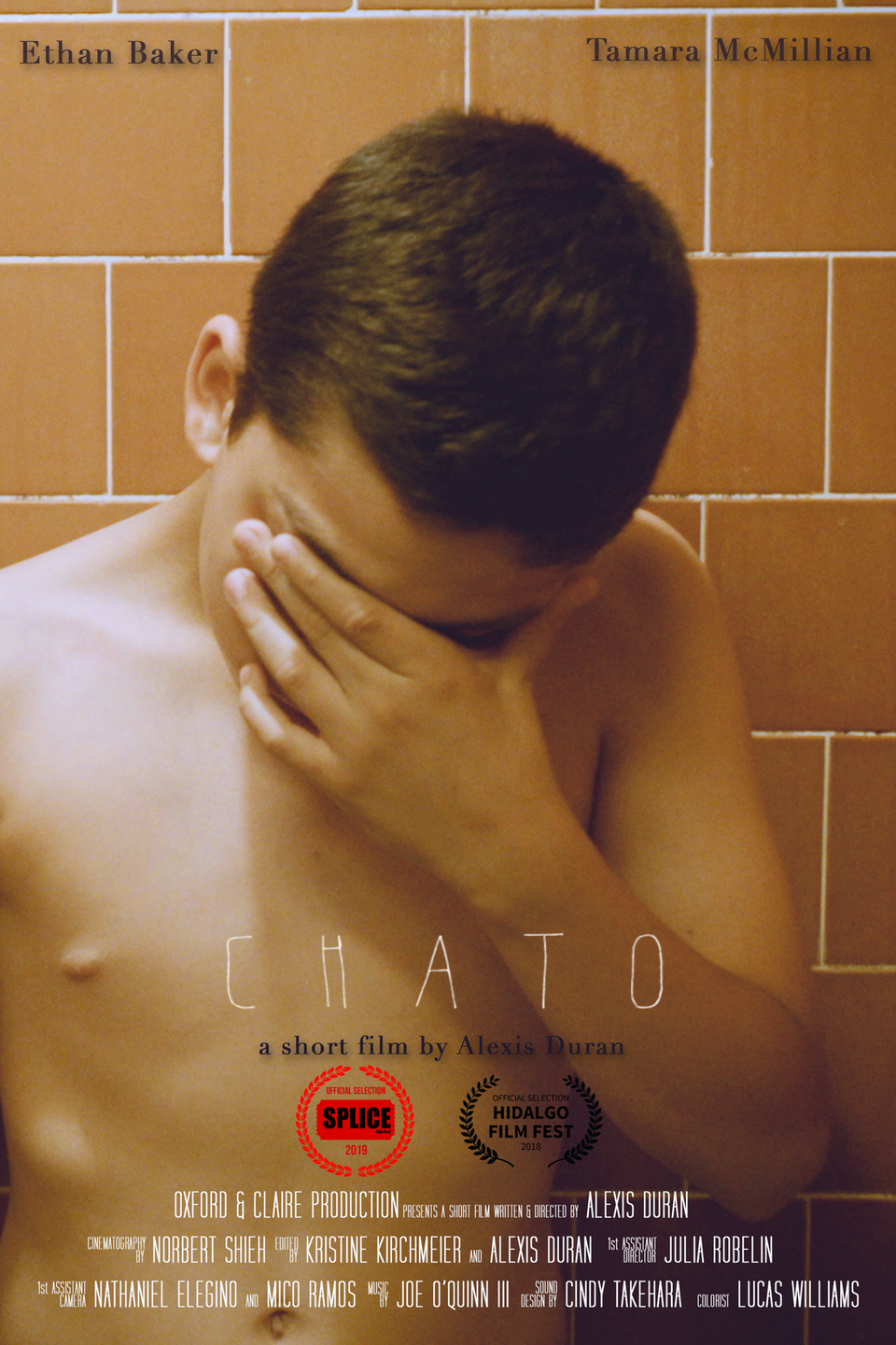 CHATO- Behind the Scenes + Release Date