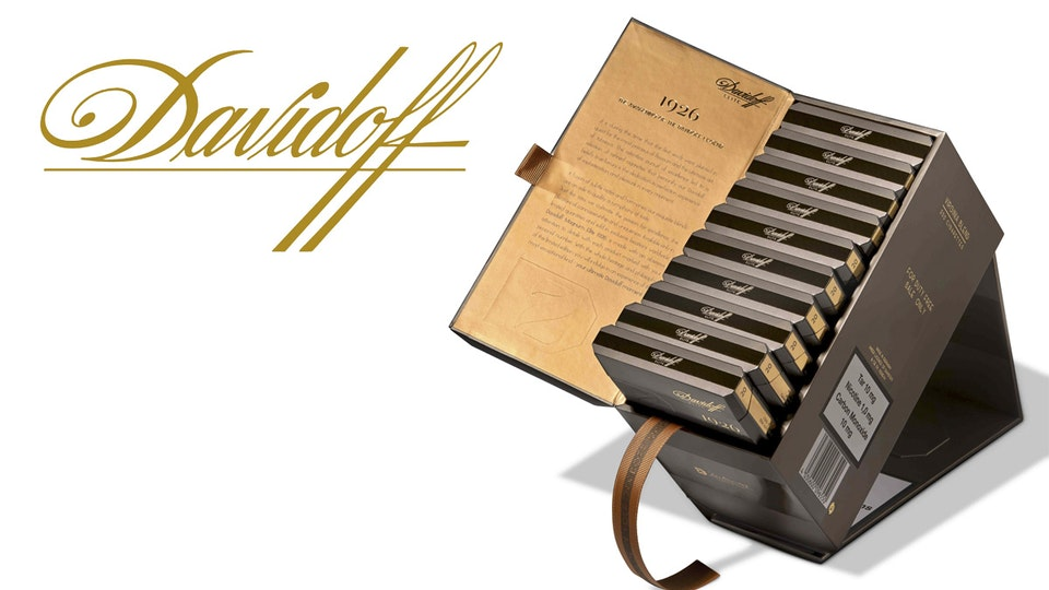 Davidoff 1926 Elite - Limited Edition Magnum