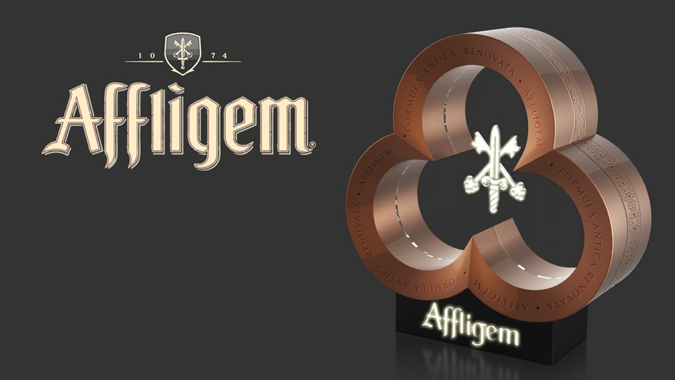 "Affligem ""Iconic"" project"