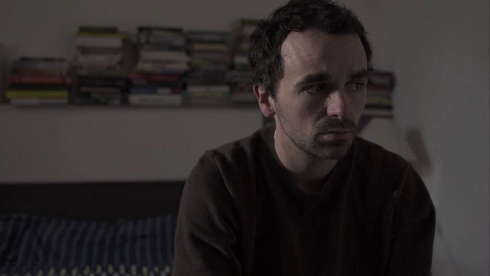 Stuart Elliott // director - Return To Sender