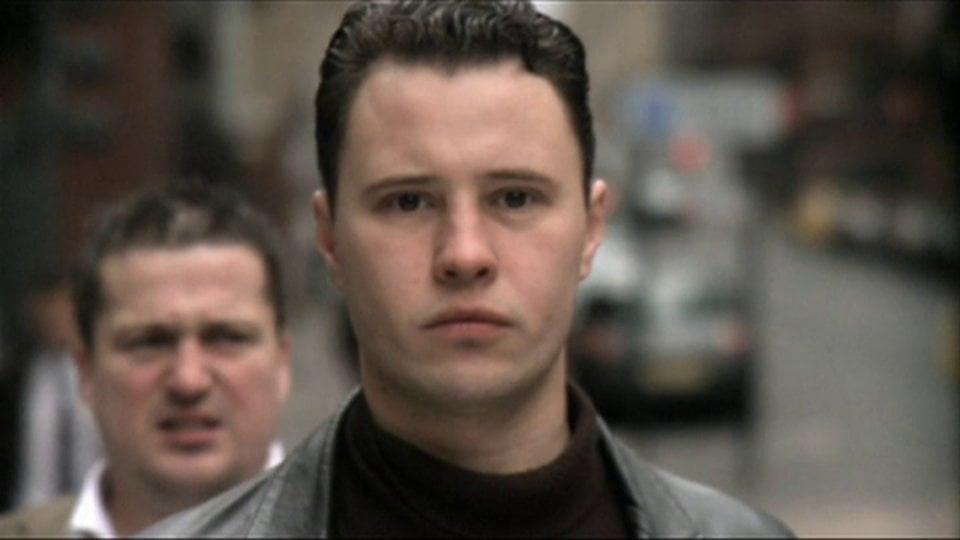 Stuart Elliott // director - The Pedestrian