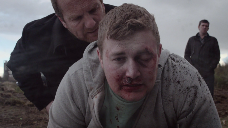 Stuart Elliott // director - The Stash