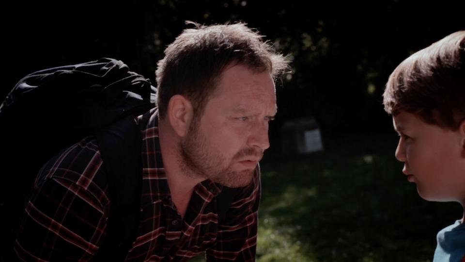 Stuart Elliott // director - Ollie