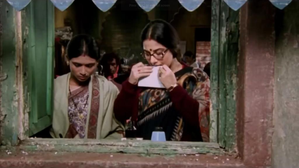 UNICEF Total Sanitation feat Vidya Balan
