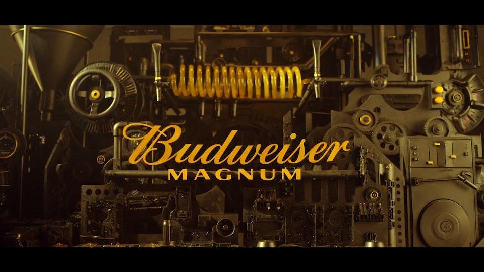 Bud Magnum India