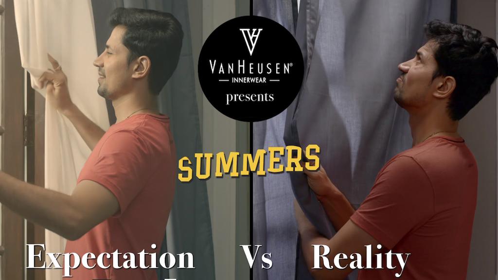Van Heusen: Summers