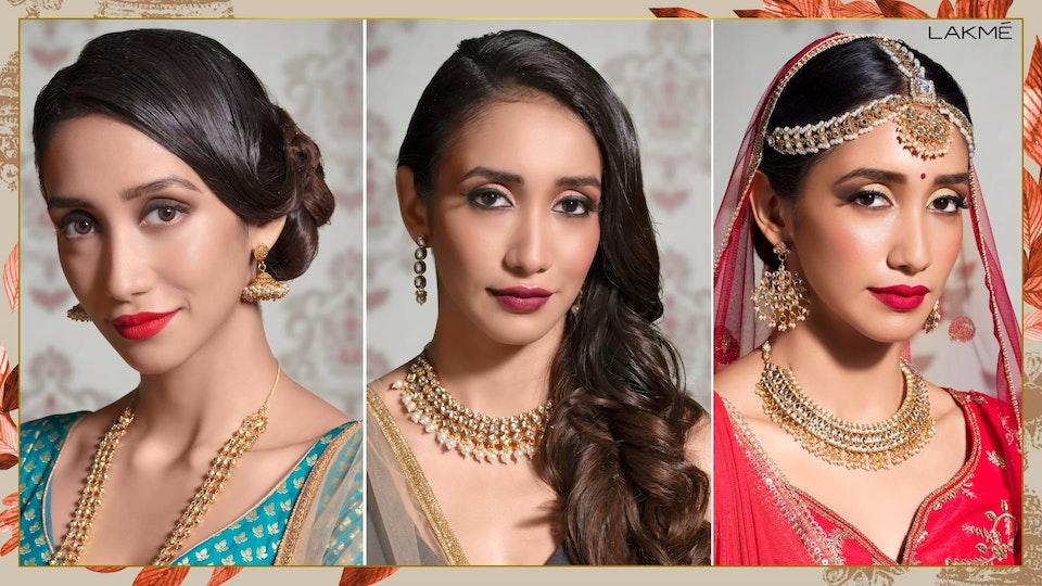 Lakme Bridal North Indian Mehendi