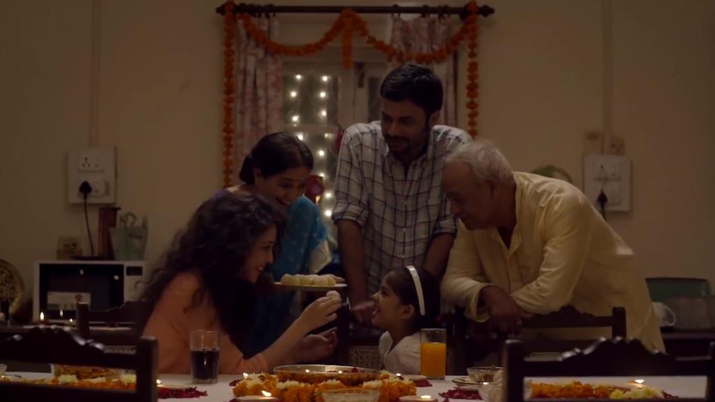 Pepsi and Kurkure - Ghar wali Diwali