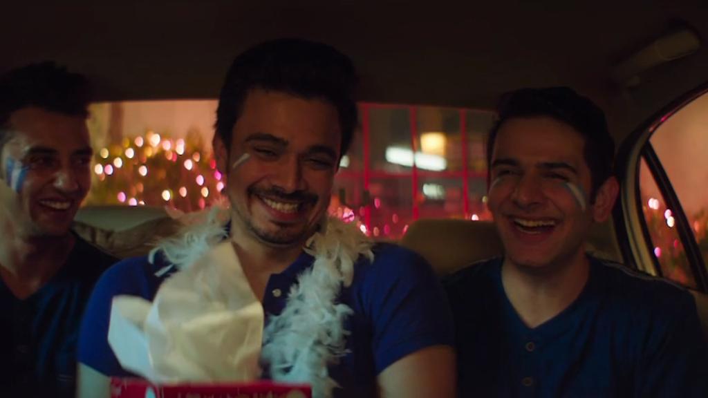 Uber: Apnapan