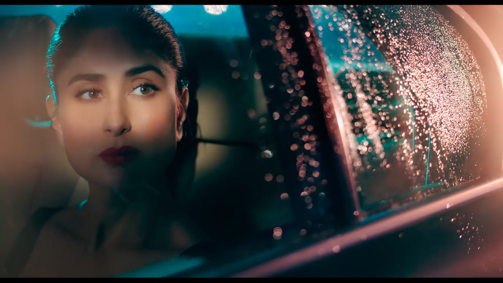 AND: Brand Film ft. Kareena Kapoor