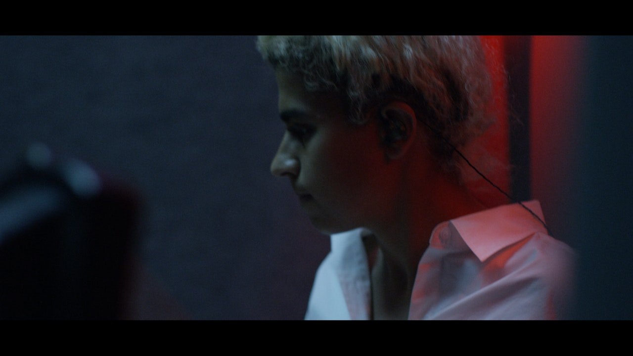 Music Video: Madame Gandhi Behind The Scenes -