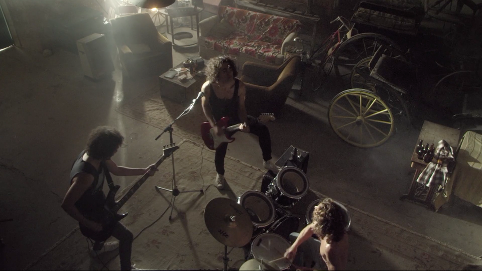 Stopline - Os Filhos do Rock