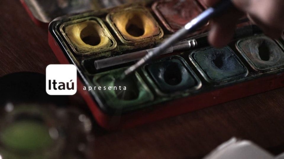 Stopline - Itaú // Brasileiros de coração: O pai da camisa