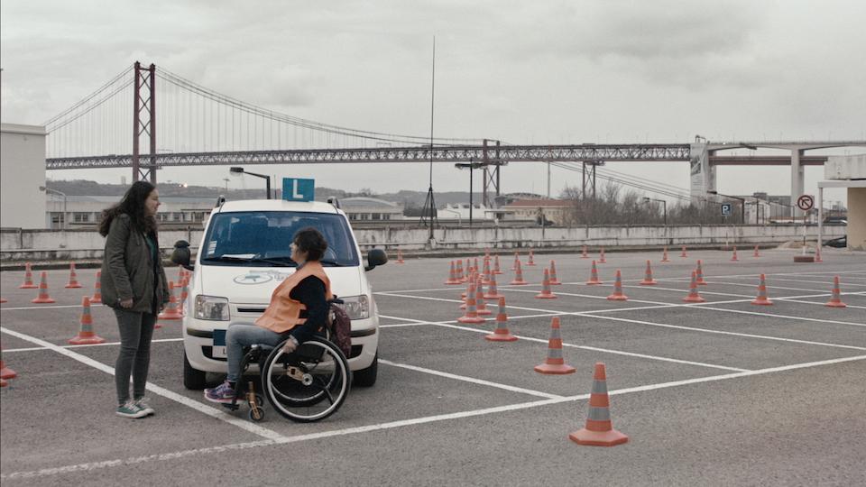Stopline | Like Creative - Brisa // Aula de Impacto