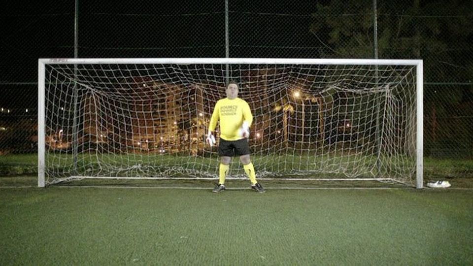 Stopline - Vodafone // Penalty