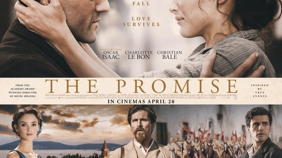 Stopline - The Promise