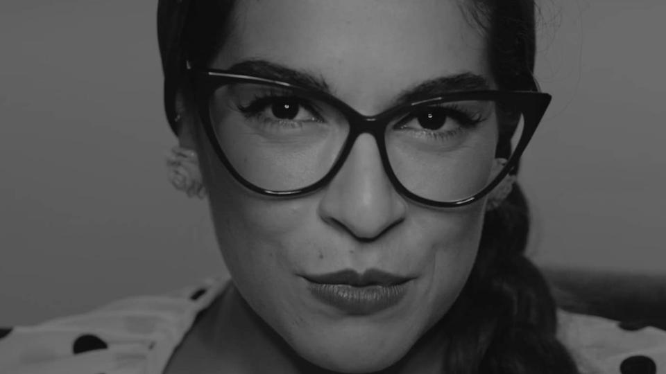 Stopline | Like Creative - Liga Portuguesa Contra a Sida // Filipa
