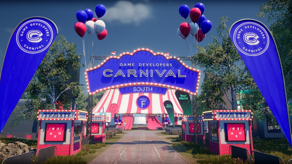 Game Developers Carnival
