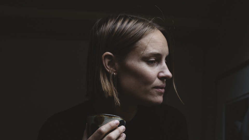 bella doyle for 'women's series', studio nicholson — art direction, words
