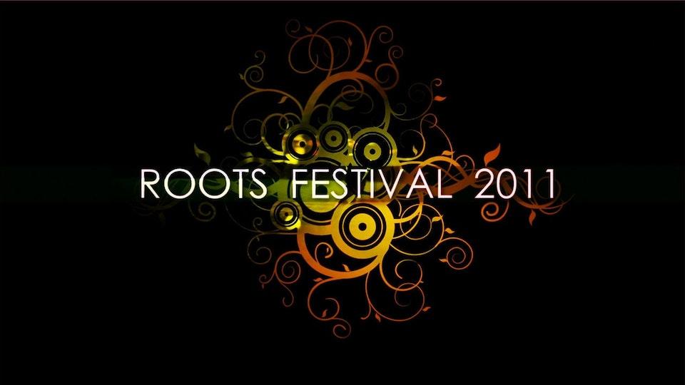 Roots Festival 2011 - Kerala, INDIA