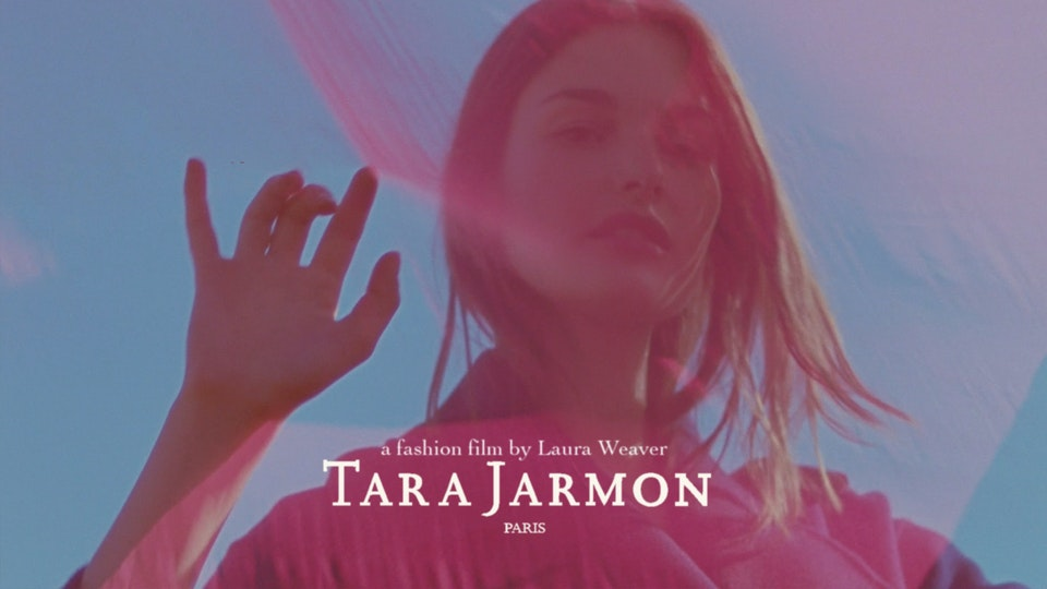 Tara Jarmon Fall-Winter 17-18