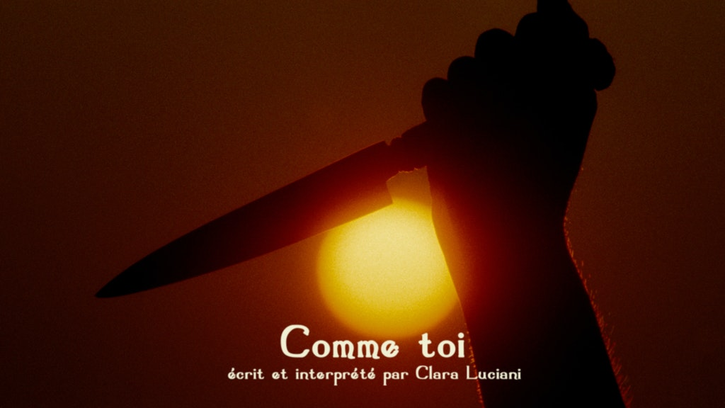 Comme Toi by Clara Luciani