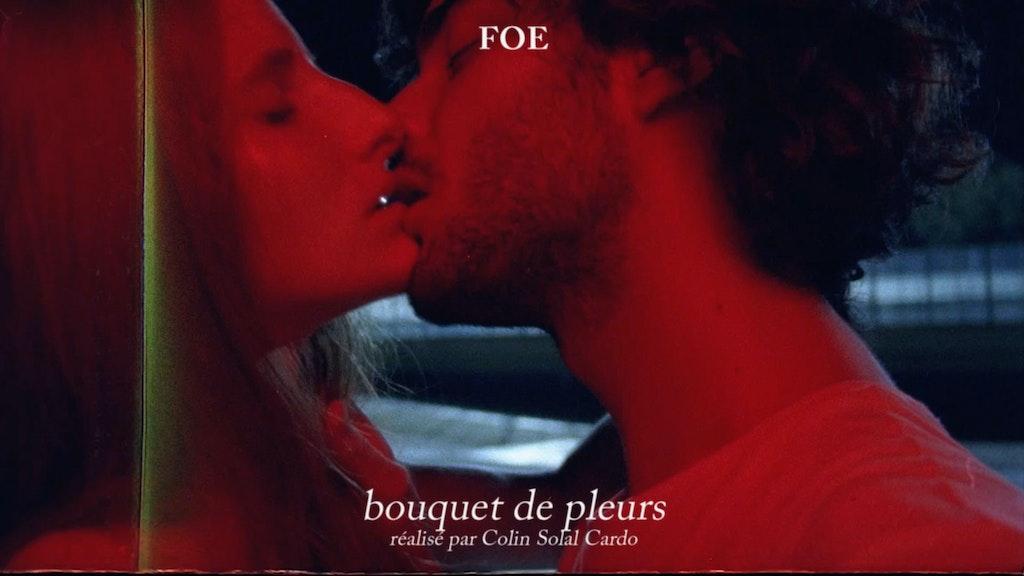 Foe - Bouquet de Pleurs
