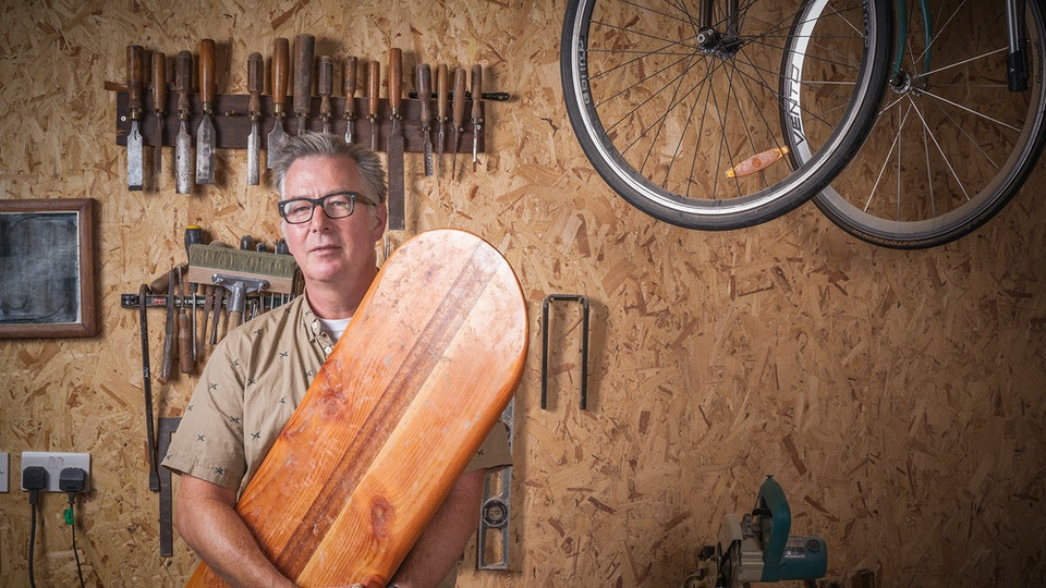 Charlie Palmer: Crafting Your Own Path