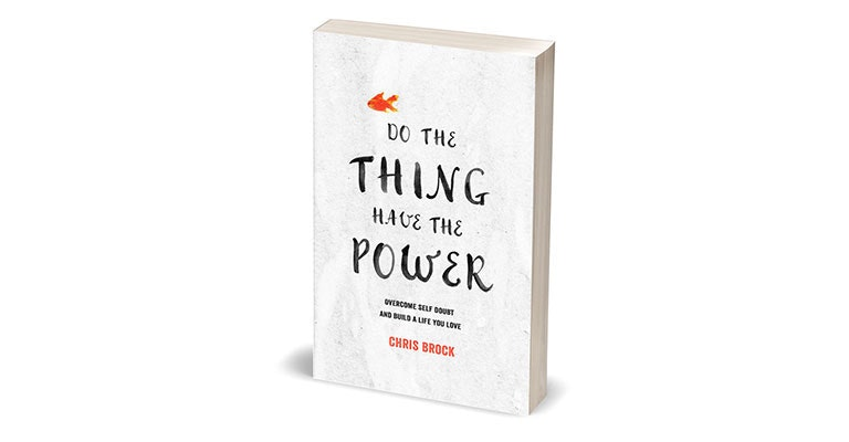 "Do The Thing, Have The Power - <strong>Do The Thing, Have The Power</strong>  <a href=""http://mybook.to/dothethinghavethepower"" target=""_blank"">This book</a> is part biographical, part self-help, all motivational. It's my own story about how I failed to get what life was all about, and simply followed the suggestions of other people until I realised that the way my life turned out wasn't quite what I was expecting.  It's about taking ownership of our lives, about truly living, and about designing our existence so it serves us, and not the other way around."