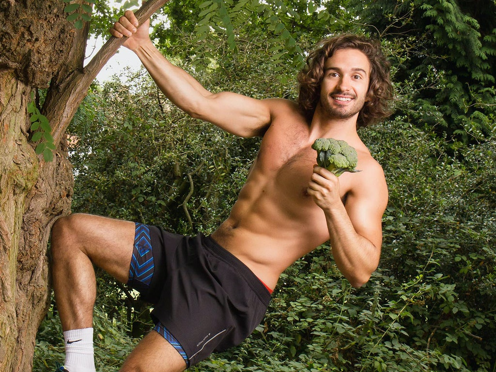 Joe Wicks - The Body Coach