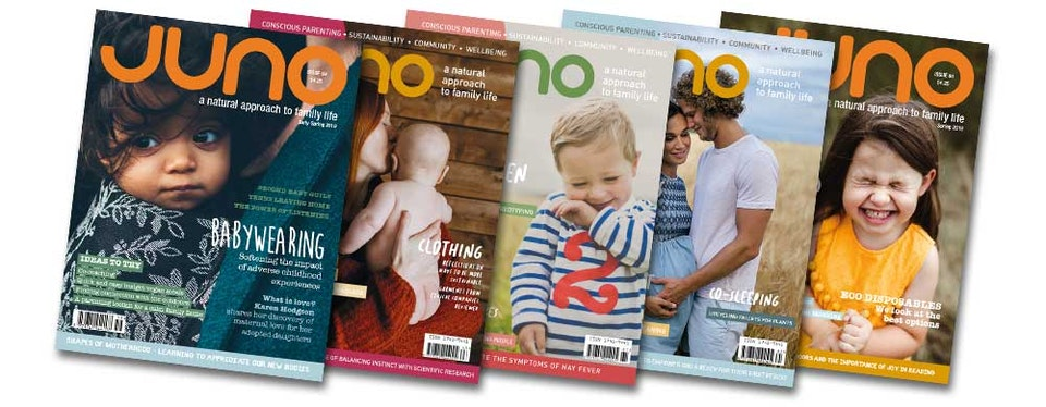juno - <strong>Juno Magazine | Columnist</strong>  As a new father and a mindfulness practitioner, I write about my experiences learning the ropes of parenthood in a regular column for the magazine, Juno.   The quarterly magazine examines the joys of parenthood from a mindfulness perspective, and as a newbie I document the expanding perspective that having a new daughter has given me  Publisher: Juno Publishing