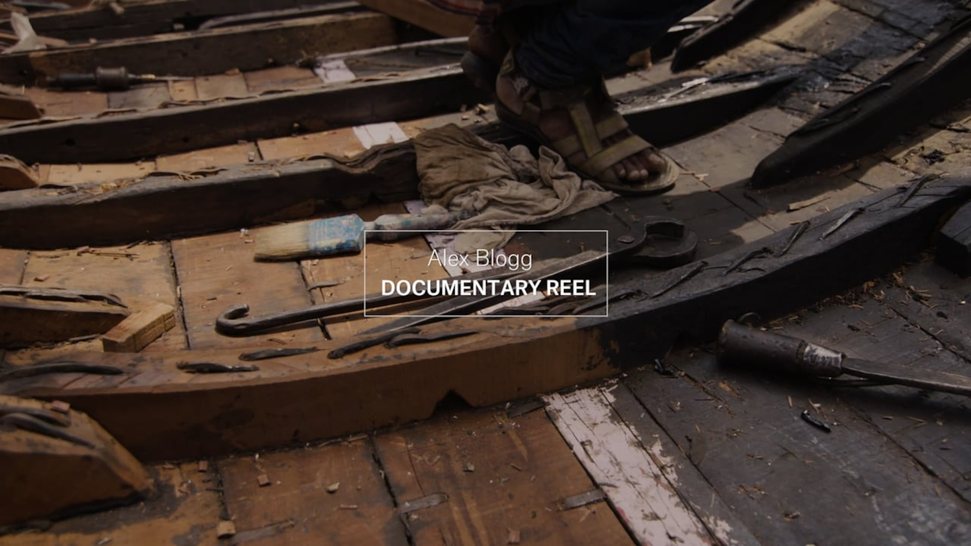 Documentary Reel