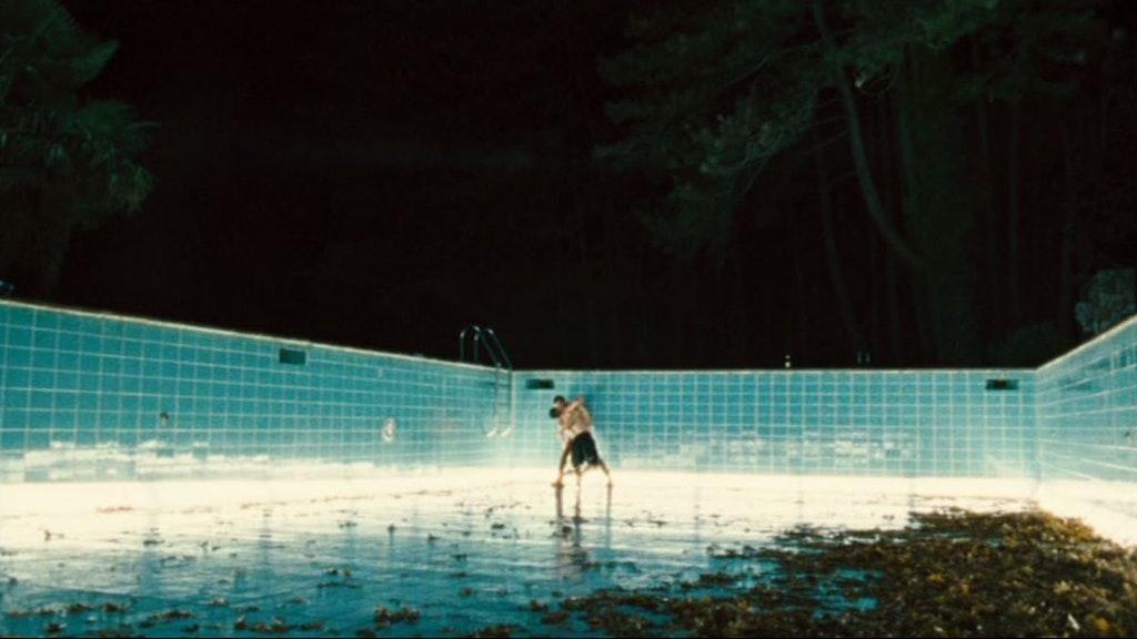 *Fuori Dalle Corde* Director Fulvio Bernasconi Scene2
