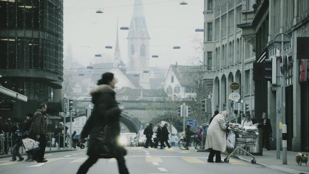 *SOZIALWERK Sieber* Director Jan-Eric Mack Markenfilm