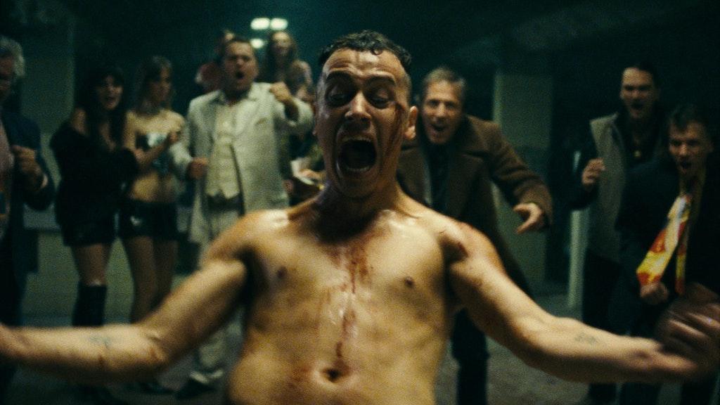 *Fuori Dalle Corde* Director Fulvio Bernasconi Trailer