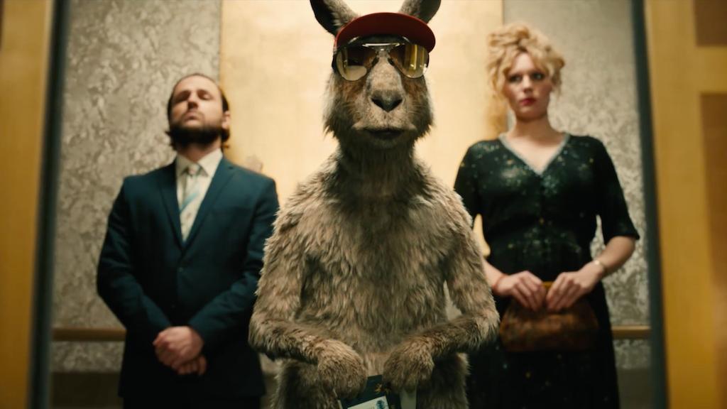 *Die Känguru Chroniken* Director Dani Levy