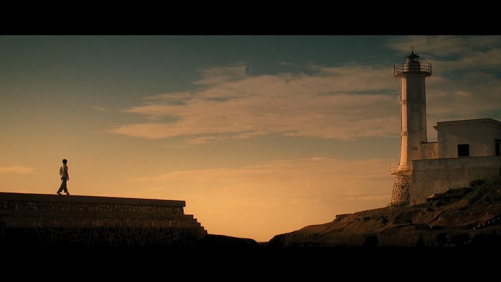 *Marcello Marcello* Director Denis Rabaglia Trailer