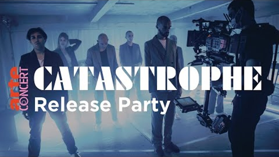 Catastrophe - Release Party