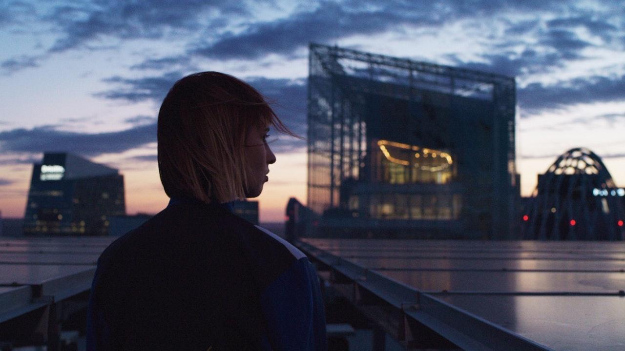 Suzane - Paris La Défense -