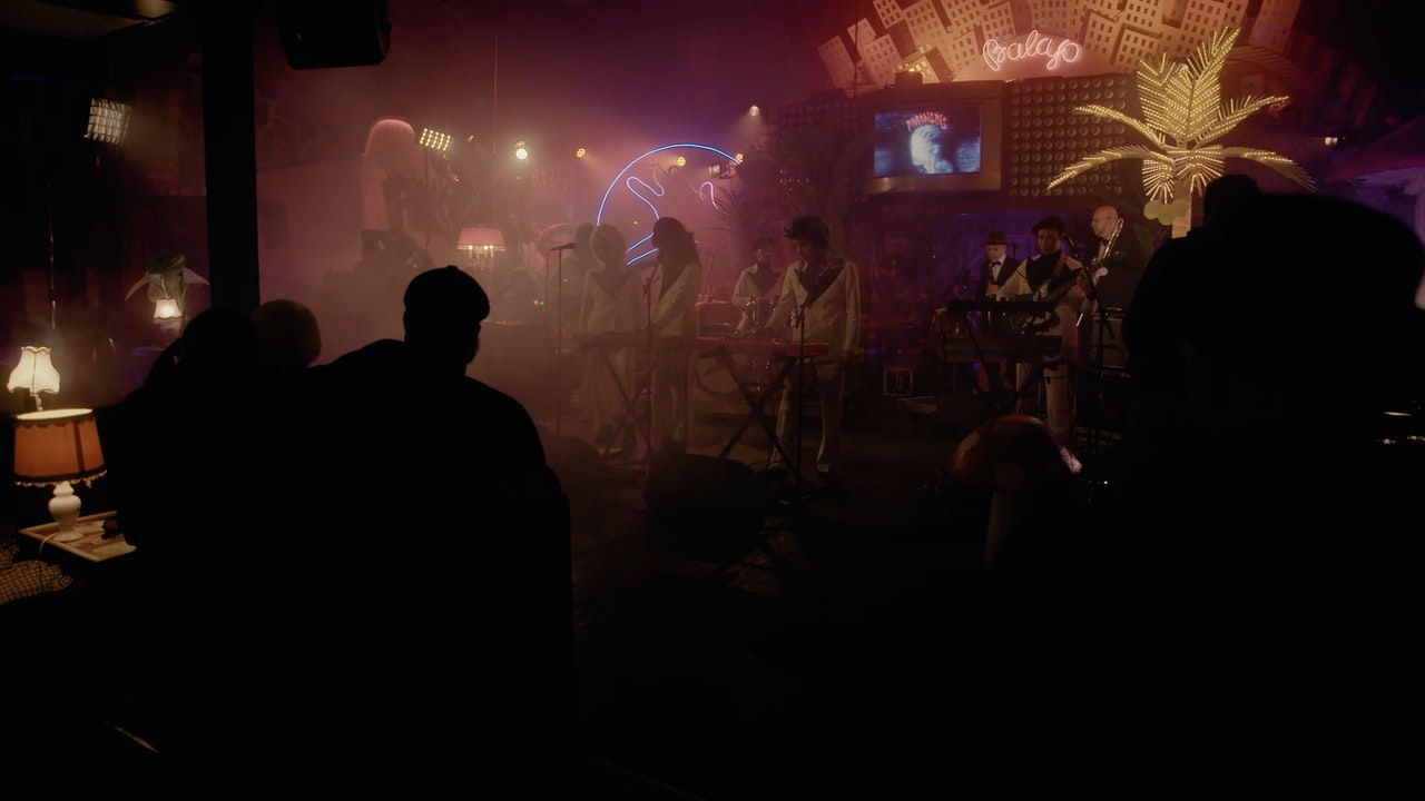 La Femme - Release Party -