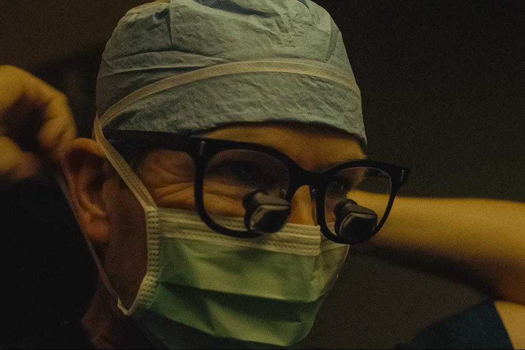 TEETER | Surgeon