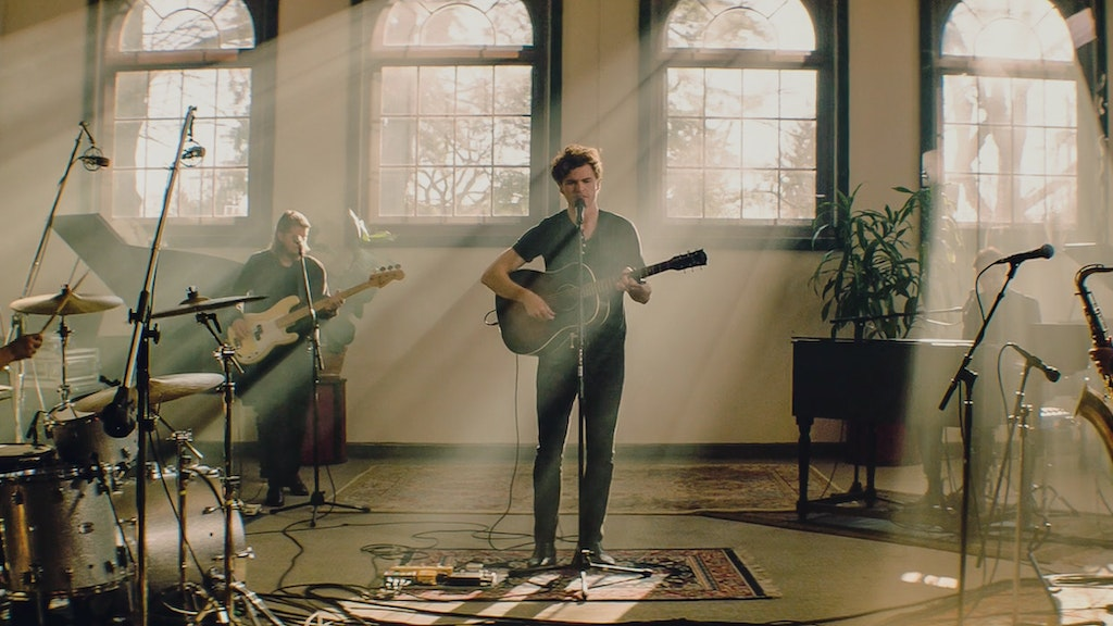 VANCE JOY | We're going home