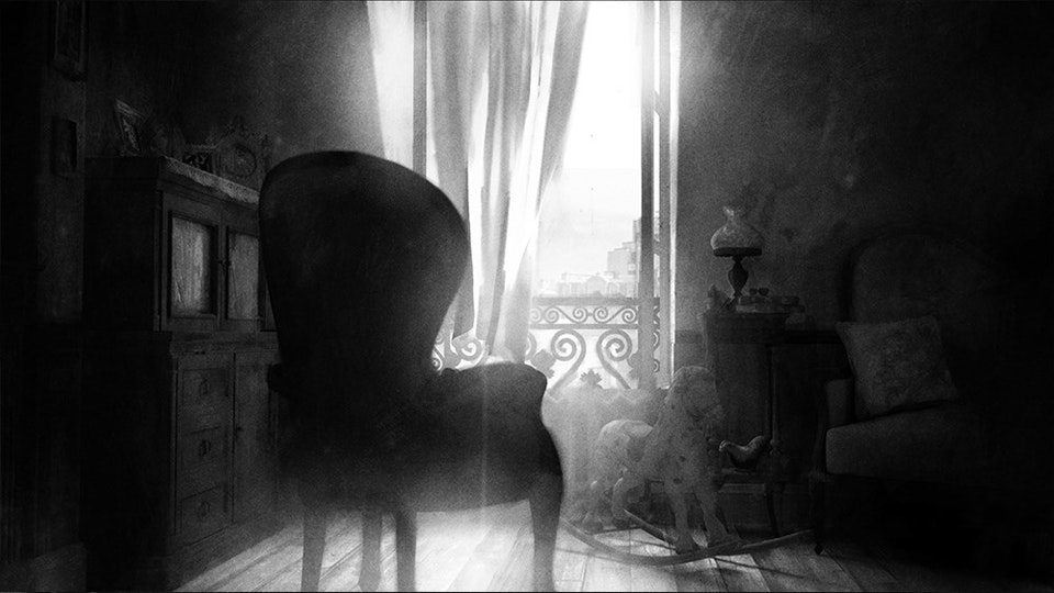 La Ritournelle - Teaser [Animated Short]