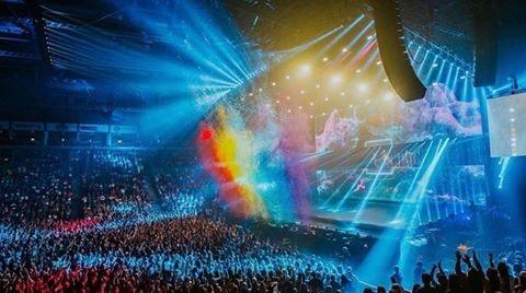 Westlife - 2019 Tour Live Visuals
