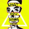 BASTILLE - WHAT YOU GONNA DO???