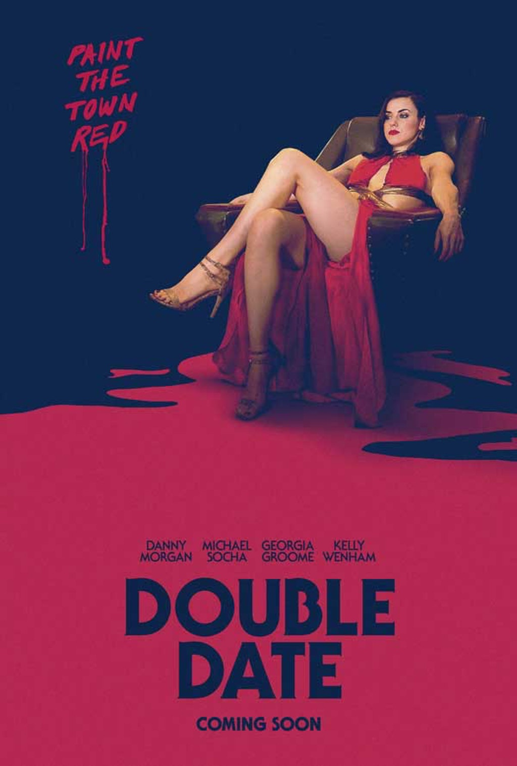Double Date given nationwide release