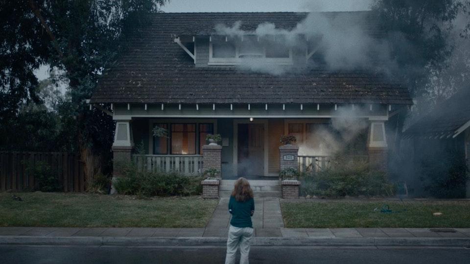 American Red Cross | Director: Charlie Crane