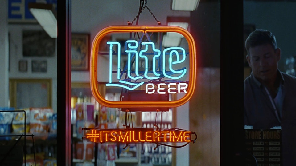 Commercials - Miller Lite 'Troy' / Arts & Science  / Director: Matt Aselton